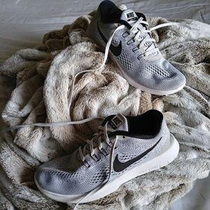 Women's Nike Running Sneakers Size 9.0